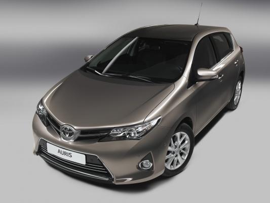 Toyota Auris Viat