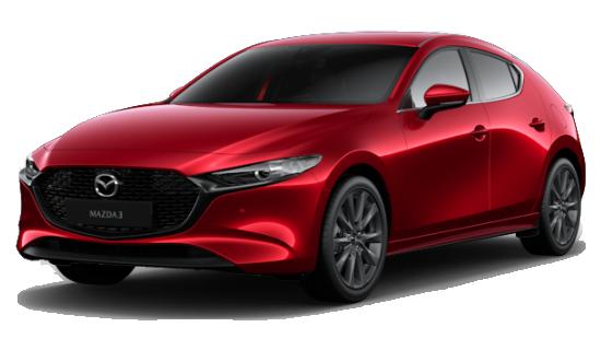 Mazda 3 Viat